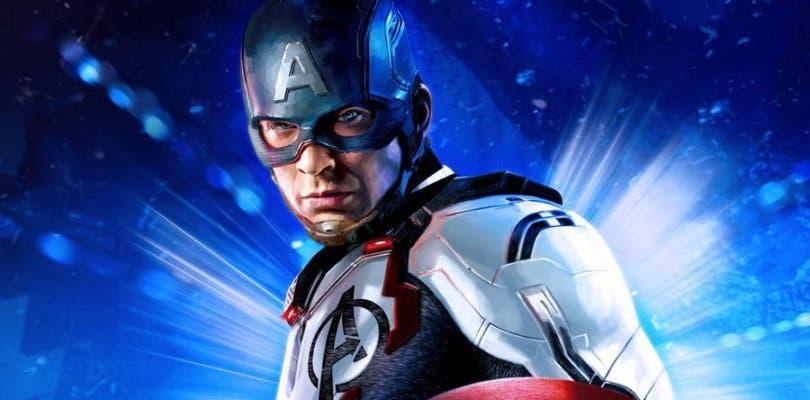 Se confirma el reestreno de Vengadores: Endgame en España para este mismo viernes
