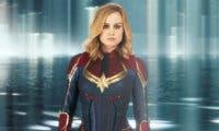 Capitana Marvel ya acecha a la recaudación de Guardianes de la Galaxia