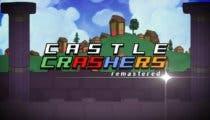 Anunciado oficialmente Castle Crashers Remastered para Switch y PlayStation 4