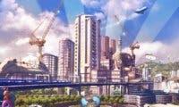 Cities: Skylines celebra su cuarto cumpleaños superando los 6 millones de copias vendidas
