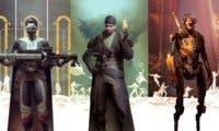 Destiny 2 se muestra en un vídeo de su próxima temporada