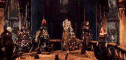 Anunciado Divinity: Fallen Heroes, un spin-off independiente de Divinity: Original Sin II