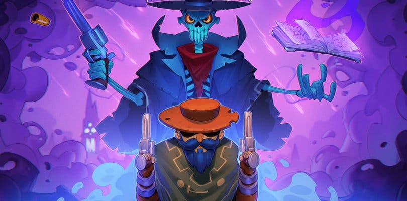 Enter The Gungeon: House of the Gundead se adapta a las máquinas arcade