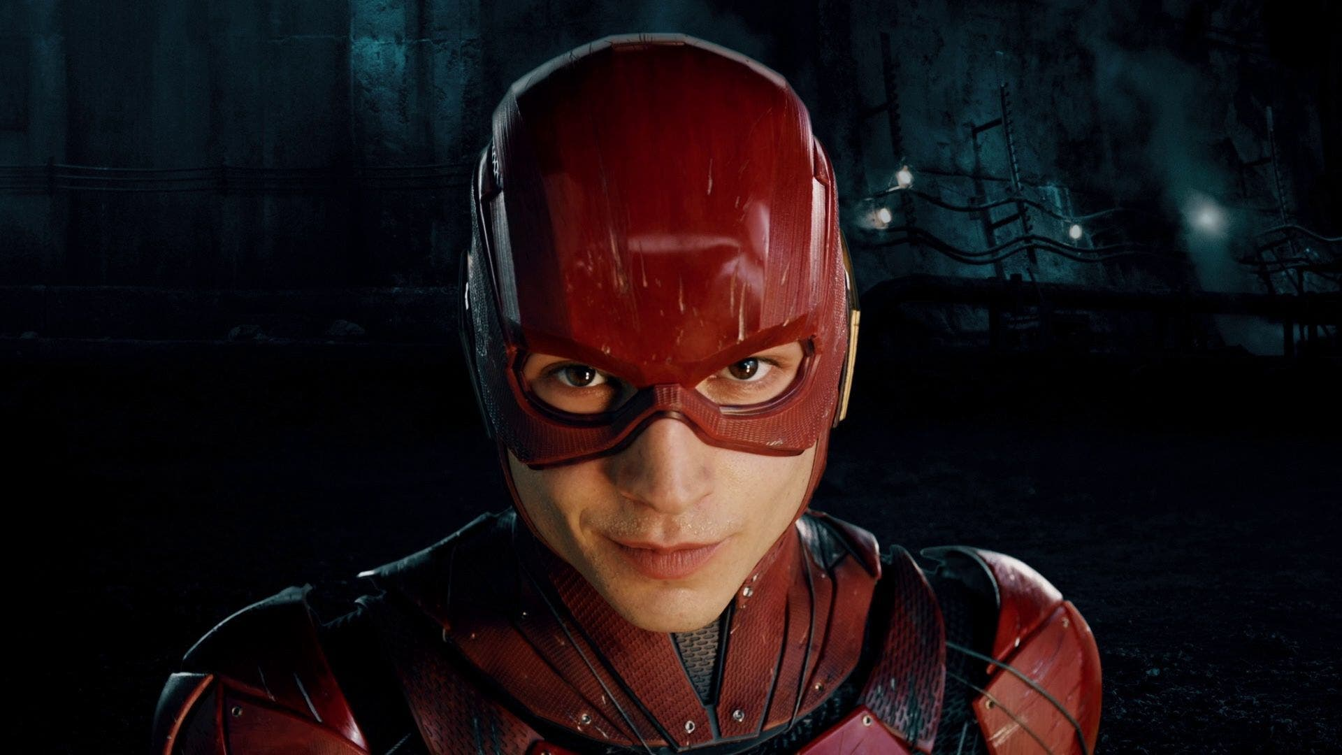 "Imagen de Ezra Miller afirma que The Flash está ""absolutamente confirmada"""
