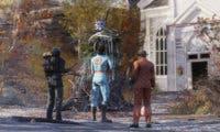 Fallout 76 arreglará un error de su Endgame con la próxima gran actualización