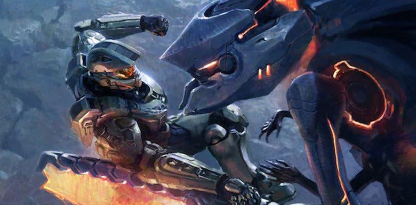 La serie de Halo se refuerza con un segundo showrunner de cara a su rodaje