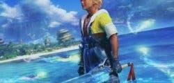 La versión física para Switch de Final Fantasy X/X-2 HD con los dos juegos en un solo cartucho ya se puede reservar