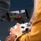 Project xCloud, el servicio de juego en streaming de Microsoft, luce Forza Horizon 4 en un móvil
