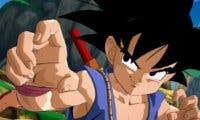 goku gt dragon ball fighterz hd