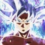 Así sería Goku Ultra Instinto con el estilo de Dragon Ball Super: Broly