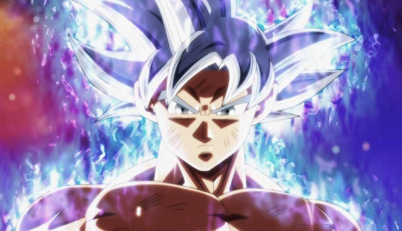 Imagen de Así sería Goku Ultra Instinto con el estilo de Dragon Ball Super: Broly