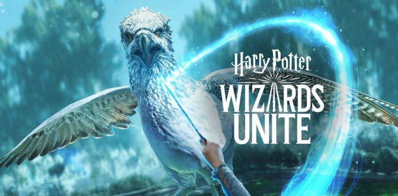 Harry Potter: Wizards Unite llama a la unión entre magos en su nuevo tráiler