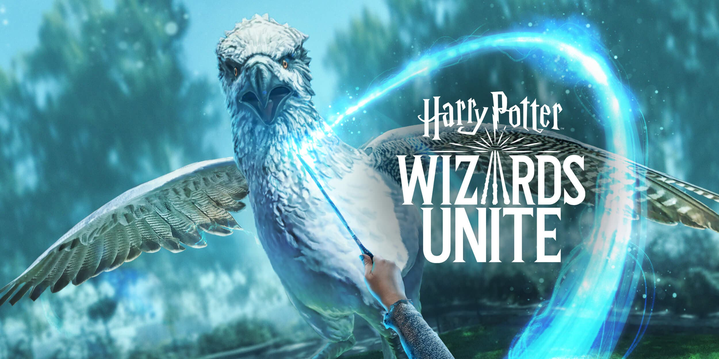 Imagen de Harry Potter: Wizards Unite anuncia la fecha de su 'Día de la Comunidad'
