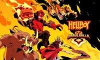 Hellboy, Nimue, Gruagach y Ben Daimio se unirán al roster de Brawlhalla
