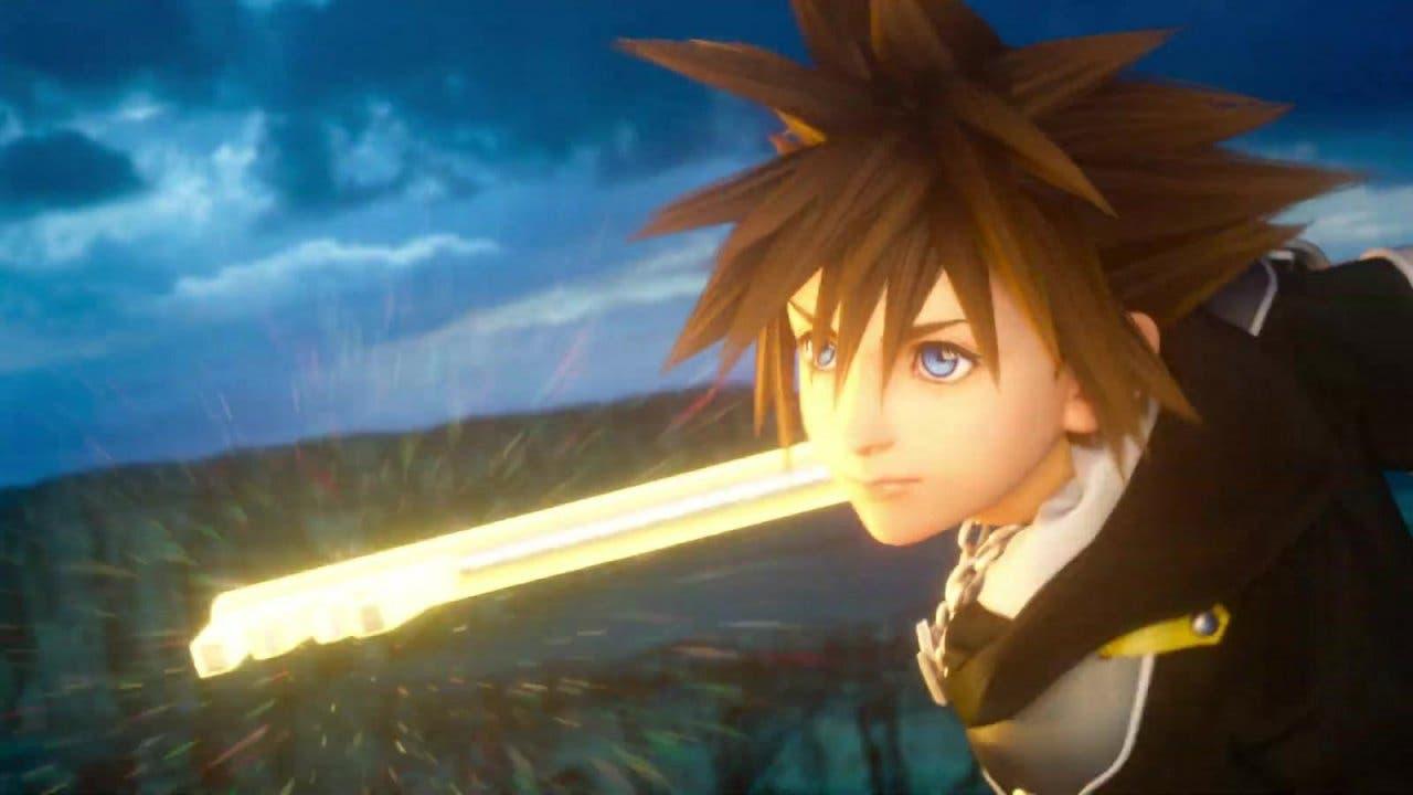 Imagen de Kingdom Hearts III es el título más vendido de Japón en lo que va de 2019