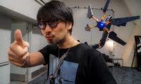 Kojima detalla los tiempos de desarrollo de Death Stranding