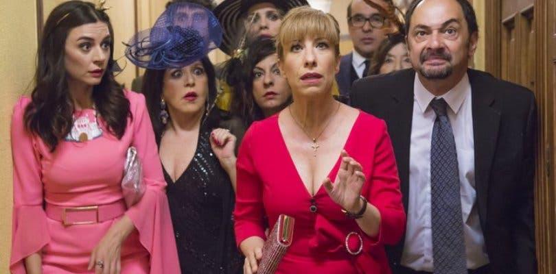 La Que Se Avecina ya tiene fecha de estreno, pero Telecinco sigue sin anunciarla