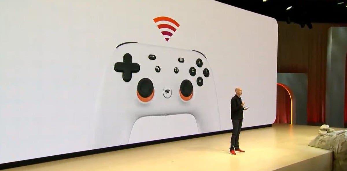 Imagen de Los usuarios que compren un juego en Stadia podrán seguir disfrutándolo aunque este desaparezca del servicio