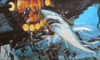 Disney reactiva el desarrollo del remake de Veinte mil leguas de viaje submarino
