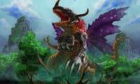 Digimon presenta la que posiblemente sea la mejor figura de la franquicia