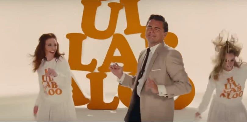 Once Upon a Time in Hollywood sabe a Tarantino en su primer tráiler oficial