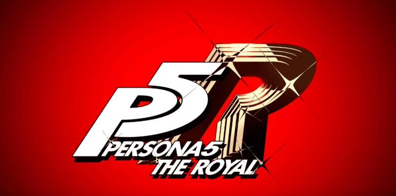 Persona 5: The Royal es anunciado oficialmente con un teaser que muestra nuevo personaje