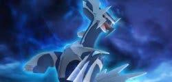 Dialga será el nuevo protagonista de las incursiones en Pokémon GO
