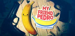 My Friend Pedro llegará en junio a Nintendo Switch y PC