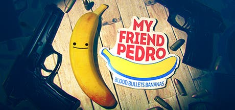 Imagen de My Friend Pedro llegará en junio a Nintendo Switch y PC