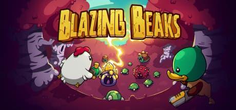 Imagen de Blazing Beaks es la nueva incorporación de Nintendo Switch