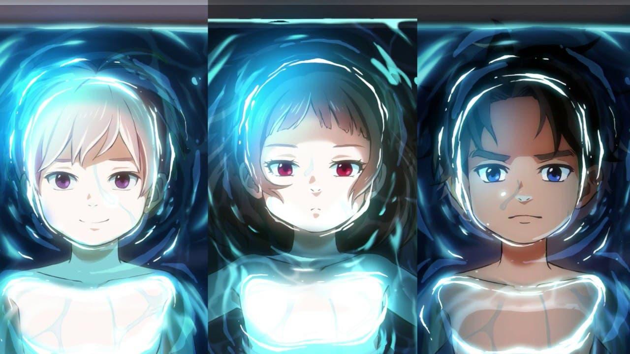 Imagen de Zanki Zero: Last Beginning estrenará demo a finales de marzo