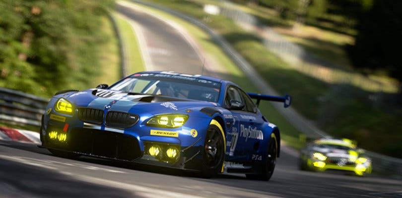 Gran Turismo Sport se actualiza añadiendo cinco nuevos coches