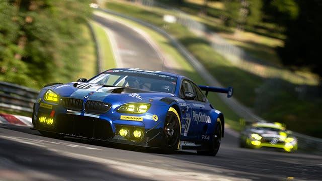Imagen de Gran Turismo Sport se actualiza añadiendo cinco nuevos coches
