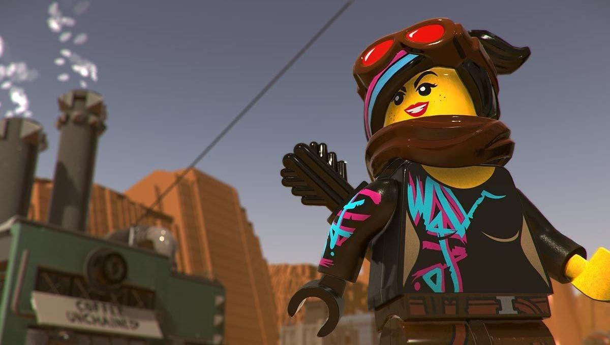 Imagen de The LEGO Movie 2 aterrizará en Nintendo Switch