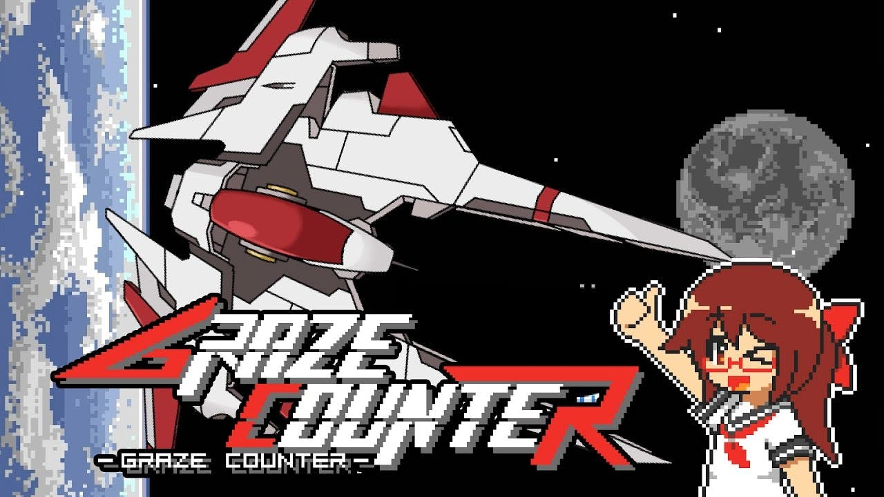 Imagen de Graze Counter llega a Nintendo Switch