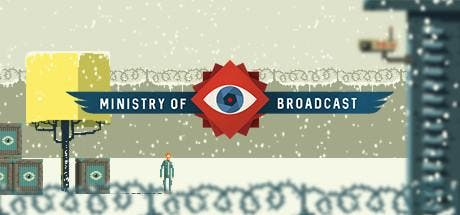 Imagen de Ministry of Broadcast llegará a Nintendo Switch