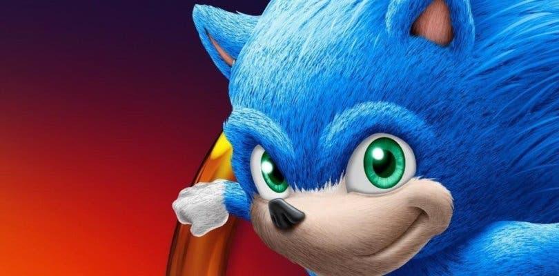 Sonic desata la polémica con las últimas filtraciones de su película
