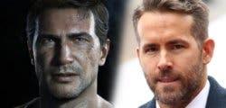 Ryan Reynolds era el candidato favorito para ser Nathan Drake en la película Uncharted