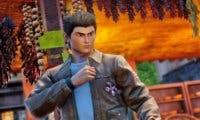 La web oficial de Shenmue III incluye referencias a Xbox One