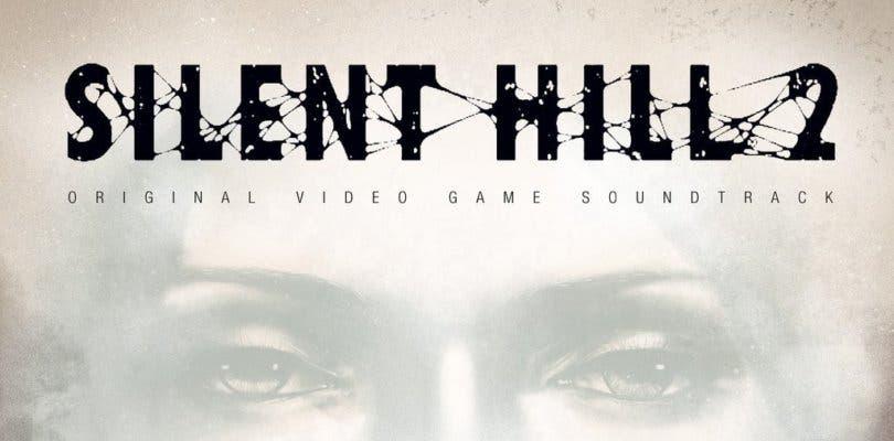 La banda sonora de Silent Hill 2 recibe una edición en dos discos de vinilo