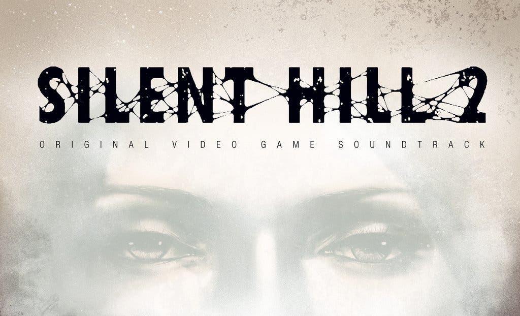 Imagen de La banda sonora de Silent Hill 2 recibe una edición en dos discos de vinilo
