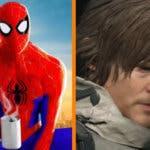 Kojima afirma que Death Stranding trata la misma temática que Spider-Man: Un nuevo universo