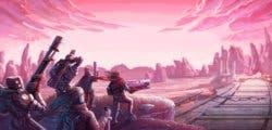 Star Renegades es el próximo RPG táctico de la editora independiente Raw Fury