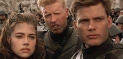 La nueva serie de Starship Trooper contaría con el elenco original