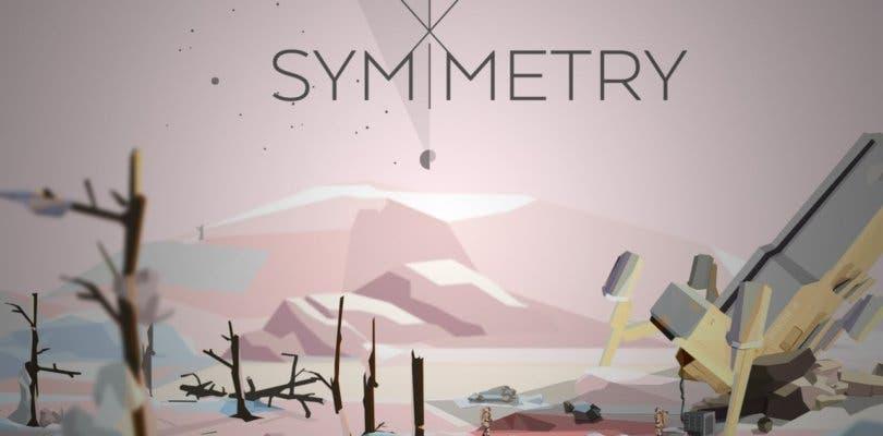 Symmetry llegará a Switch este mismo mes
