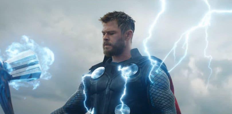 Ya está aquí el nuevo y espectacular tráiler de Vengadores: Endgame