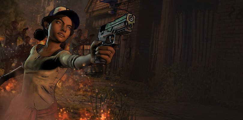 Telltale Games, The Walking Dead, y el legado de Clementine