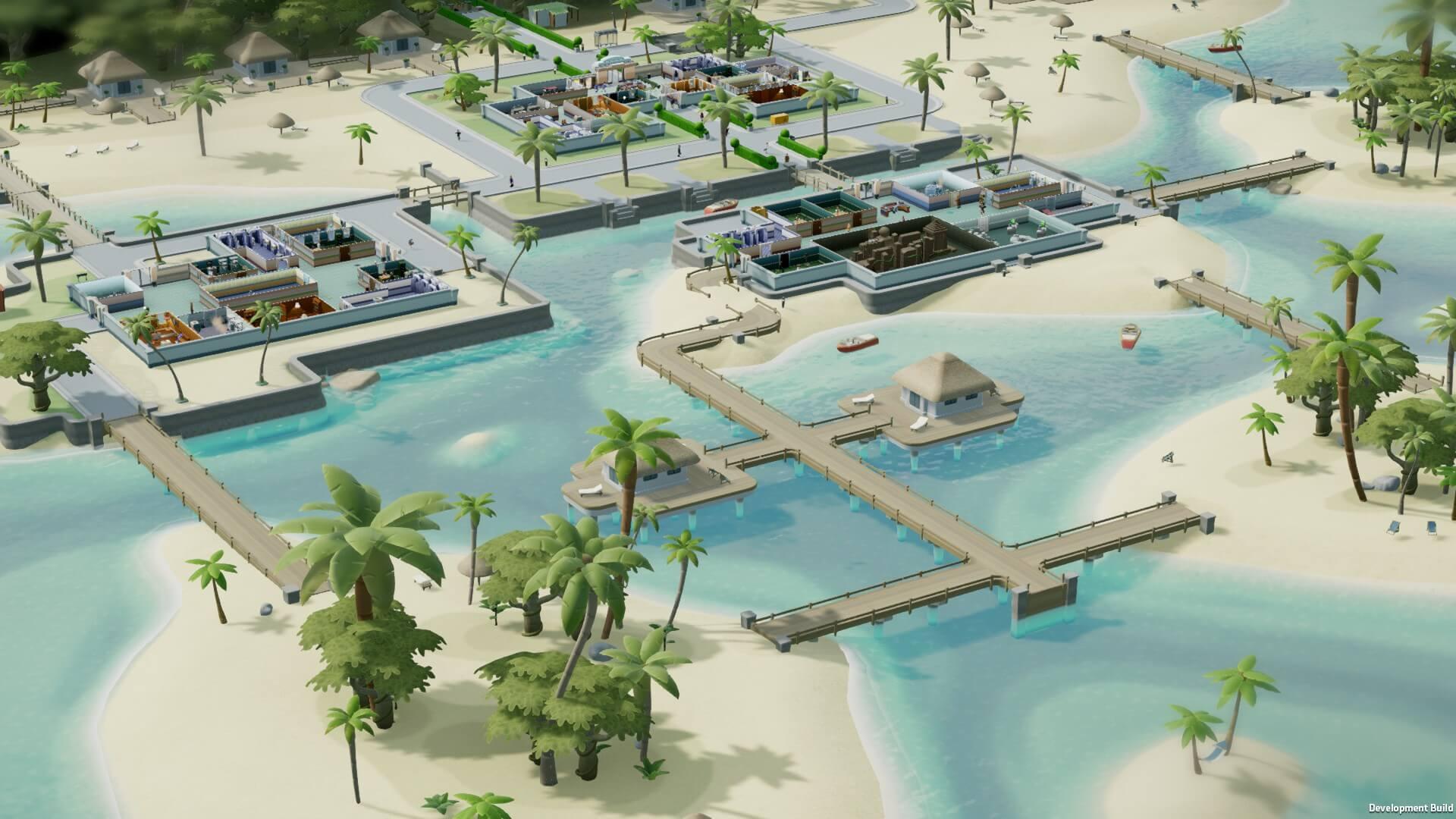 Imagen de Two Point Hospital recibirá su próxima expansión la semana que viene
