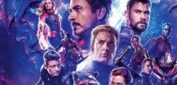 El equipo original protagoniza los nuevos pósters chinos de Vengadores: Endgame