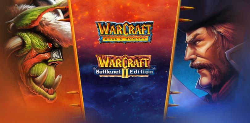 Warcraft I y II llegan a GOG anticipándose al 25 aniversario de la franquicia